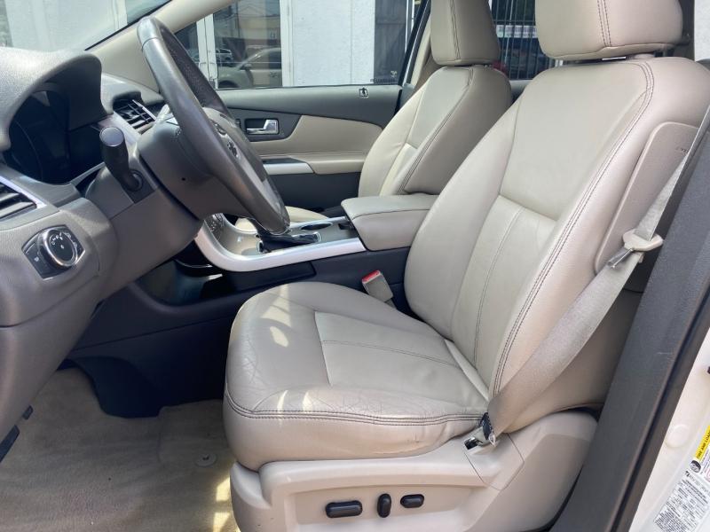 Ford Edge 2011 price $8,795
