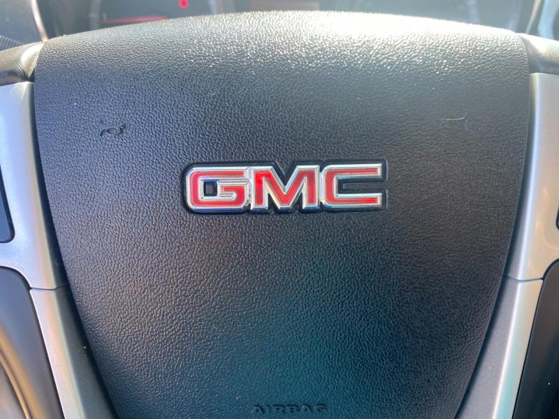 GMC Terrain 2010 price $8,795