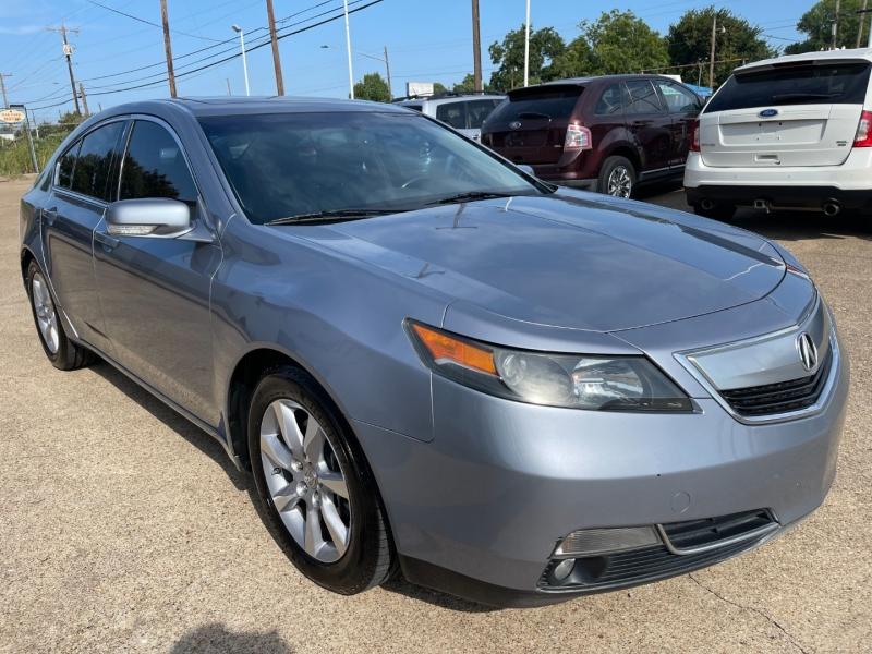 Acura TL 2012 price $11,495