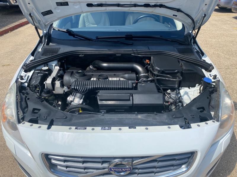 Volvo S60 2012 price $8,495