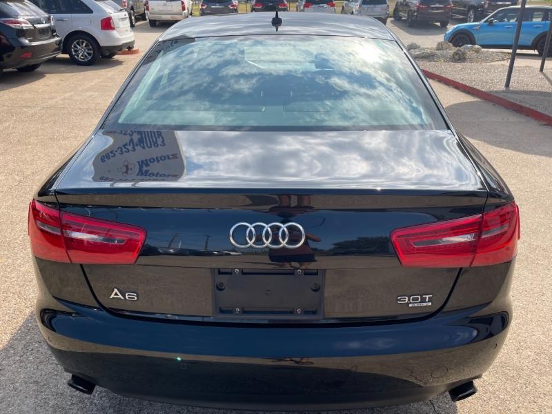 Audi A6 2013 price $13,495