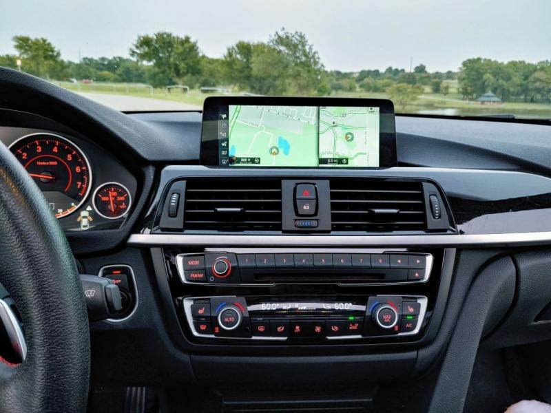 BMW 430i GC 2017 price $23,999