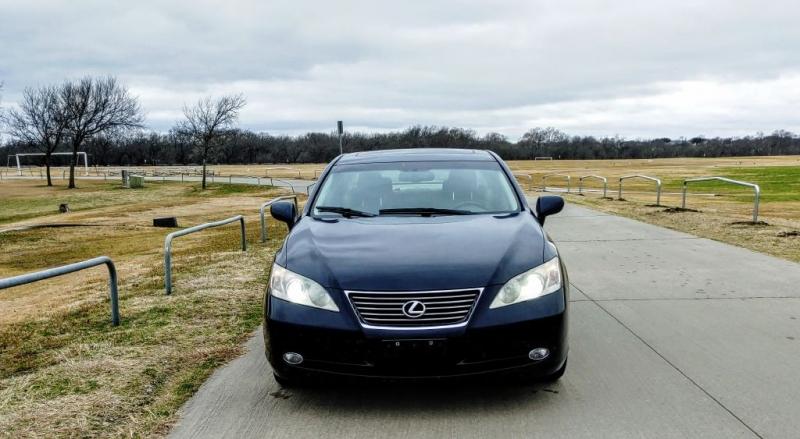 Lexus ES 2009 price $10,999