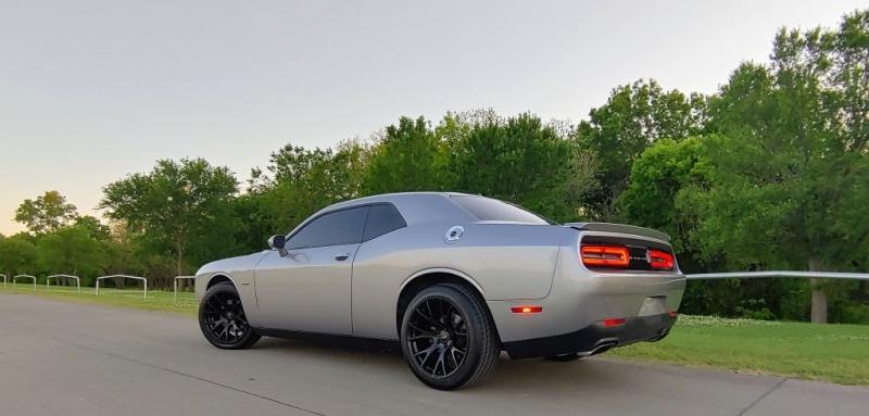 Dodge CHALLENGER 2015 price $26,999