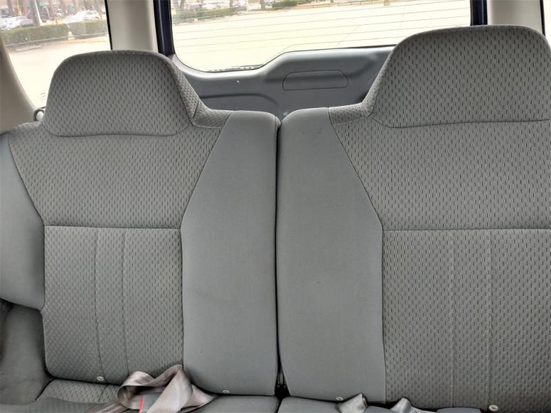 Nissan XTERRA 2002 price $3,799