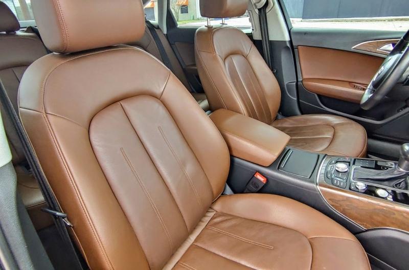 AUDI A6 2015 price $18,999