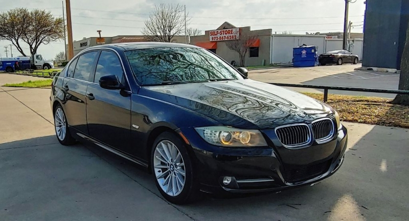 BMW 335 2011 price $10,999