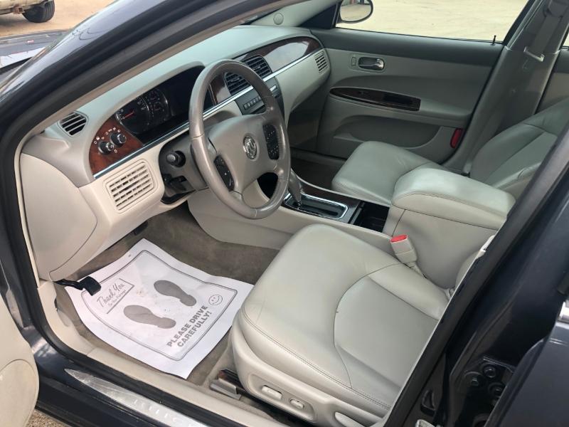 Buick LACROSSE 2008 price $3,500