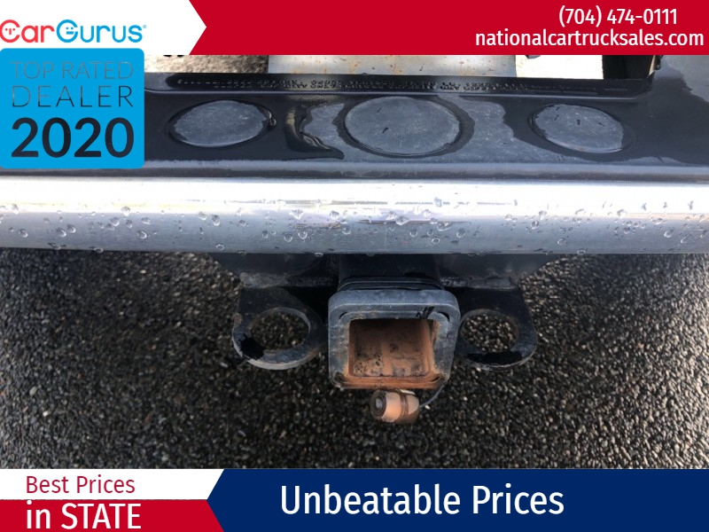 DODGE RAM 1500 2008 price $12,498