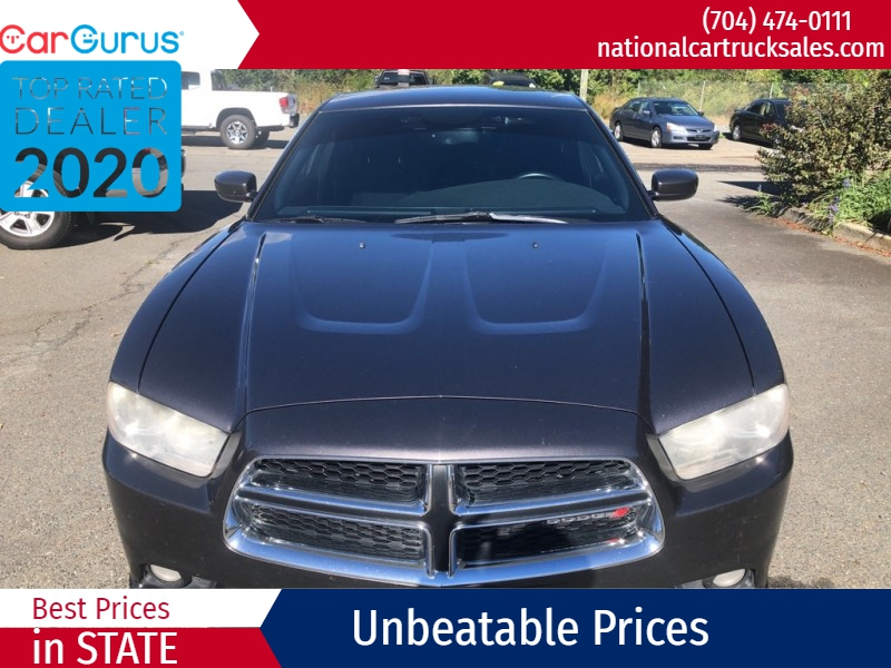 DODGE CHARGER 2014 price $12,498