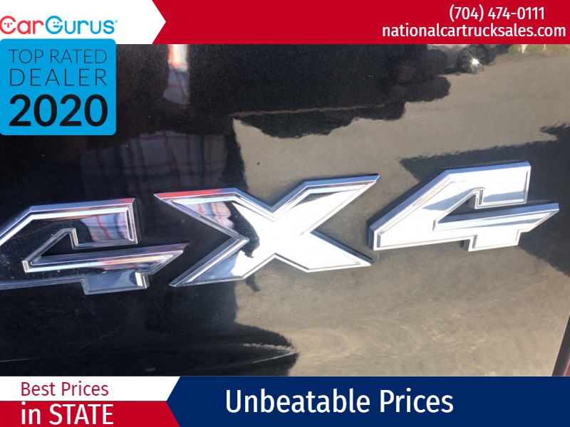DODGE RAM 2500 2011 price $31,998