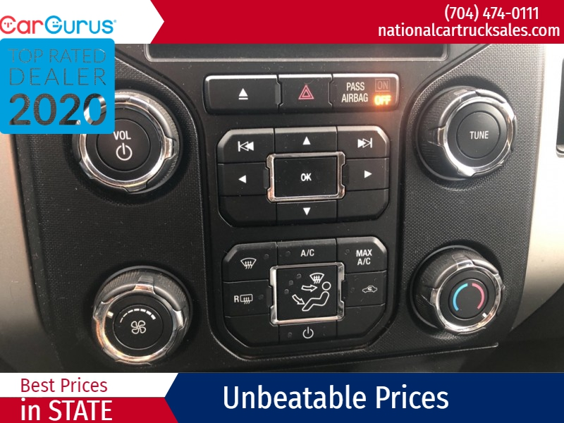 FORD F150 2014 price $14,498