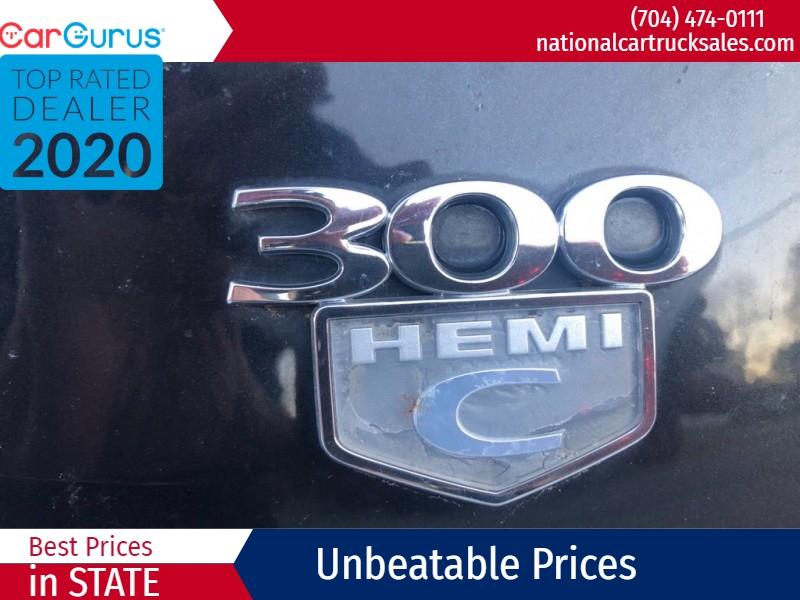 CHRYSLER 300C 2006 price $6,575