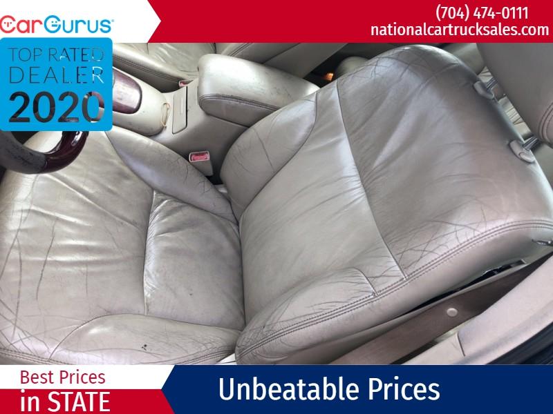 LEXUS ES 2002 price $5,475