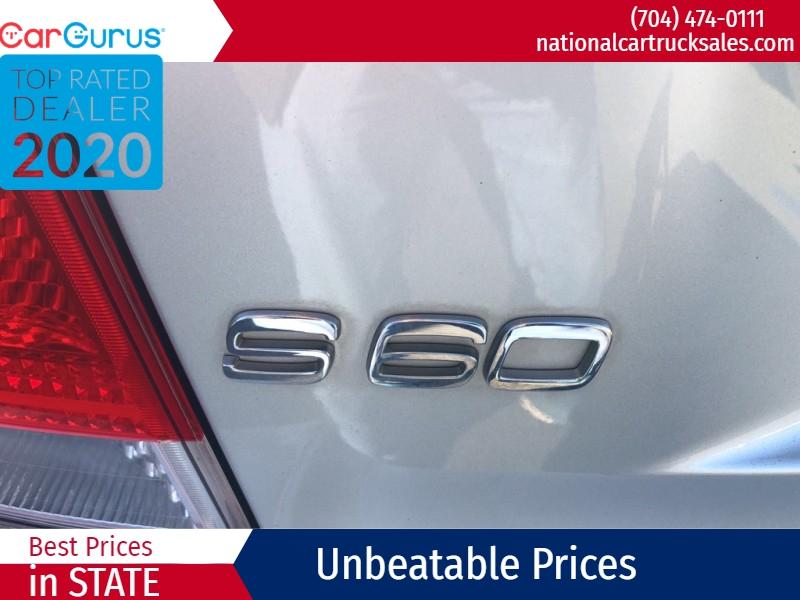 VOLVO S60 2007 price $6,995