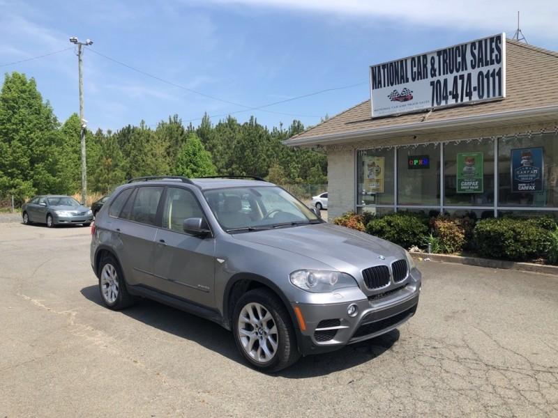 BMW X5 2011 price $12,998