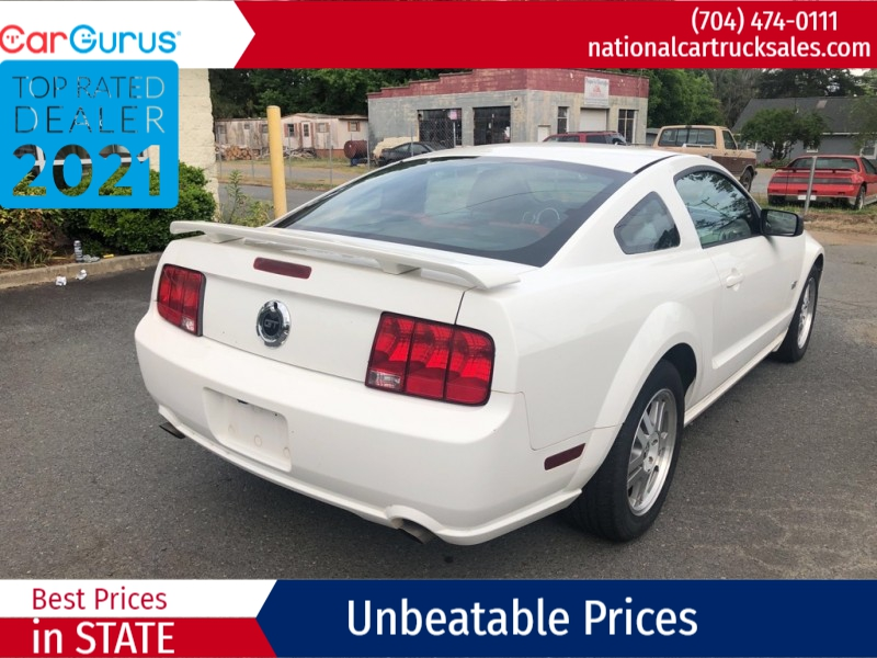 FORD MUSTANG 2006 price $10,998