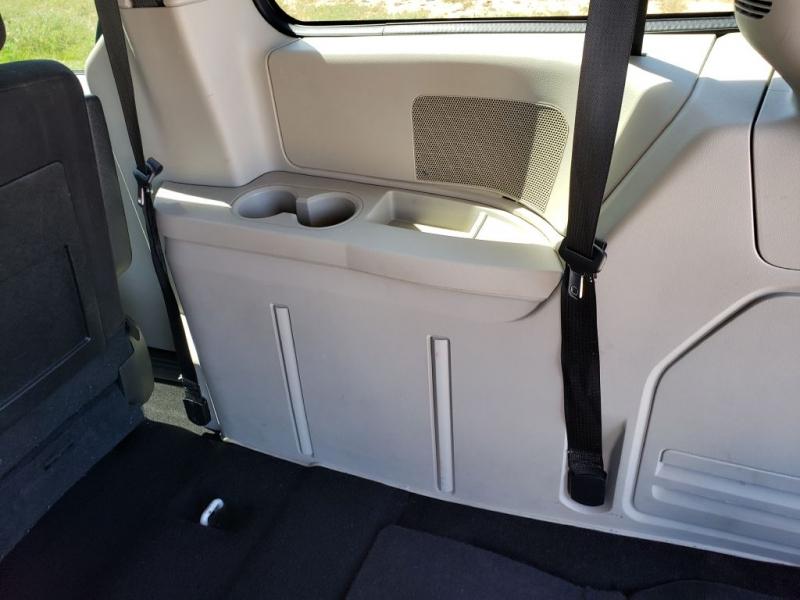 Dodge Grand Caravan 2012 price $8,499