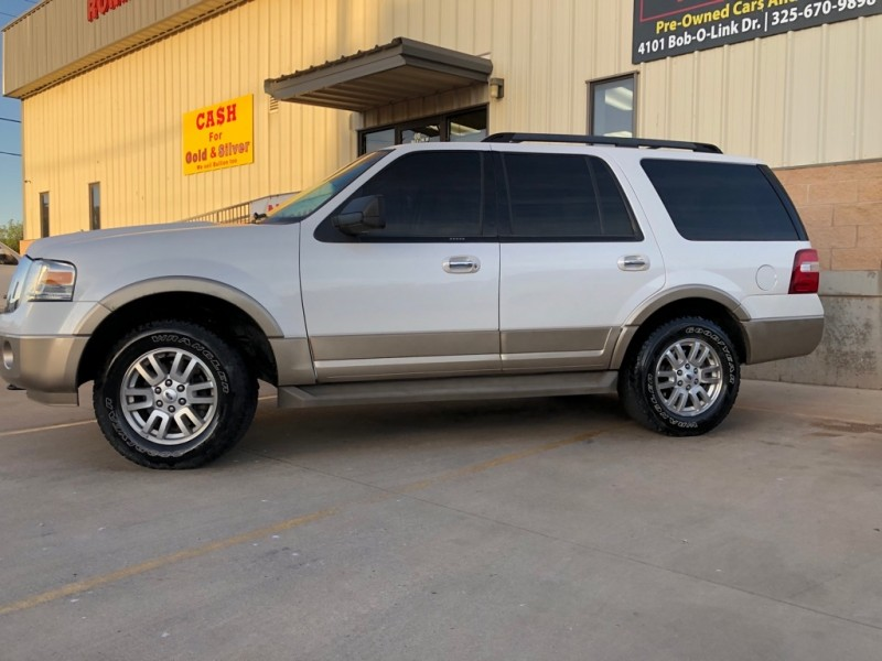 FORD EXPEDITION 2011 price $15,999