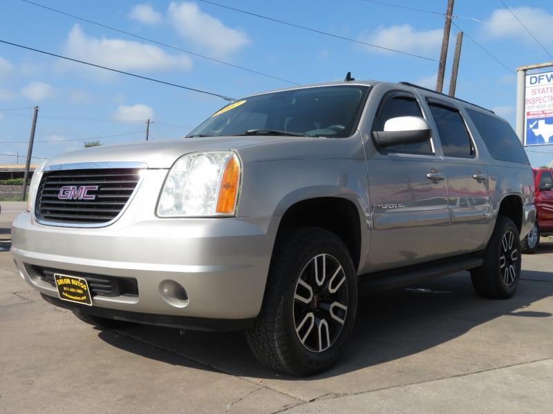 GMC Yukon XL 2007 price $11,995