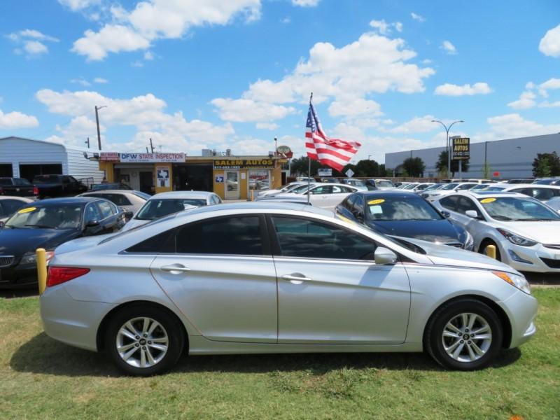 Hyundai Sonata 2013 price $7,988