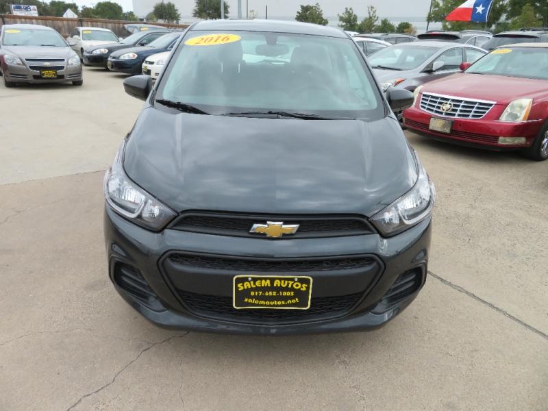 Chevrolet Spark 2017 price $6,988