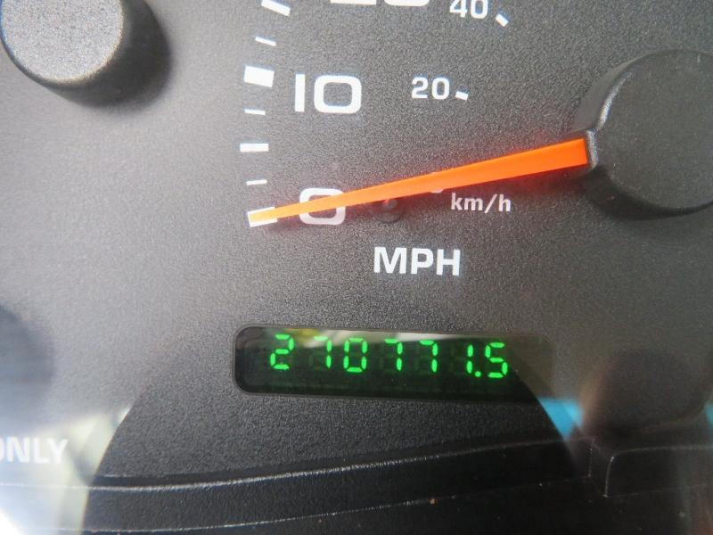 Ford Super Duty F-250 2004 price $7,988