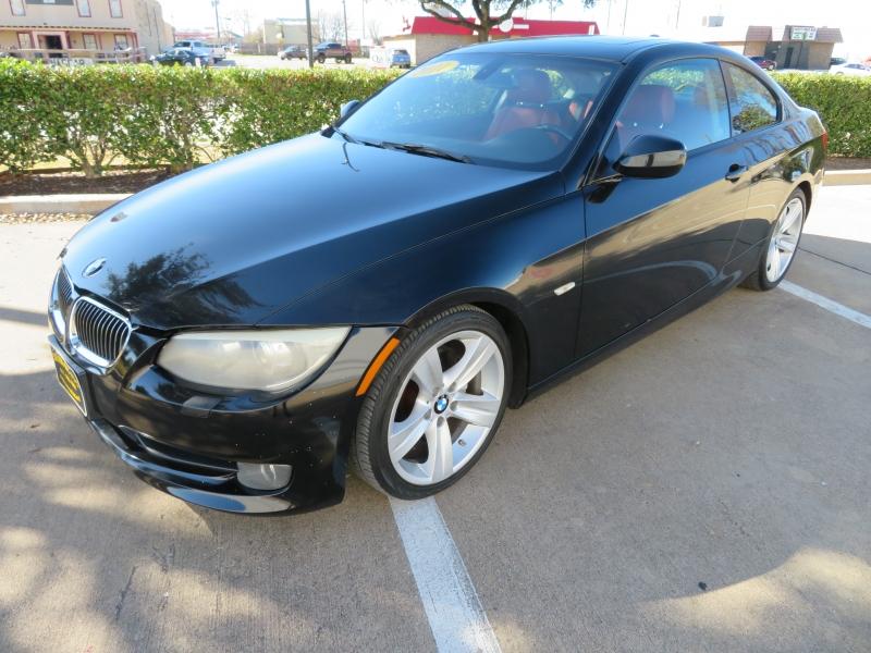 BMW 3-Series 2011 price $8,988