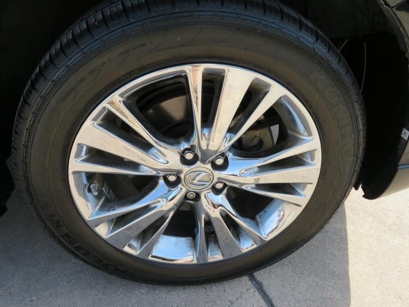 Lexus RX 450h 2012 price $16,995
