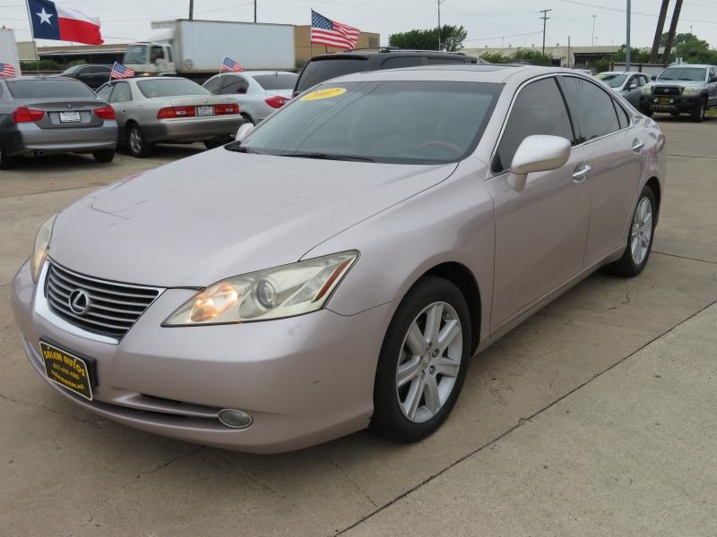 Lexus ES 350 2007 price $6,995