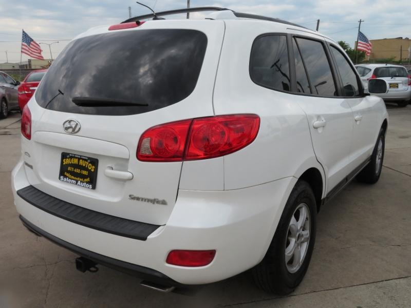 Hyundai Santa Fe 2007 price $7,995