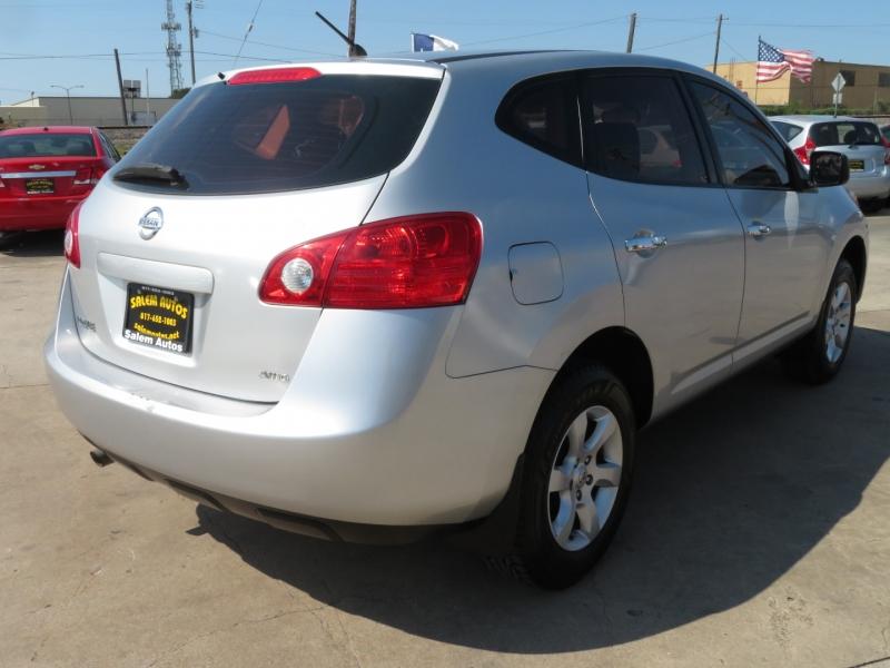 Nissan Rogue 2010 price $5,995