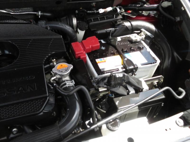 Nissan JUKE 2017 price $10,995