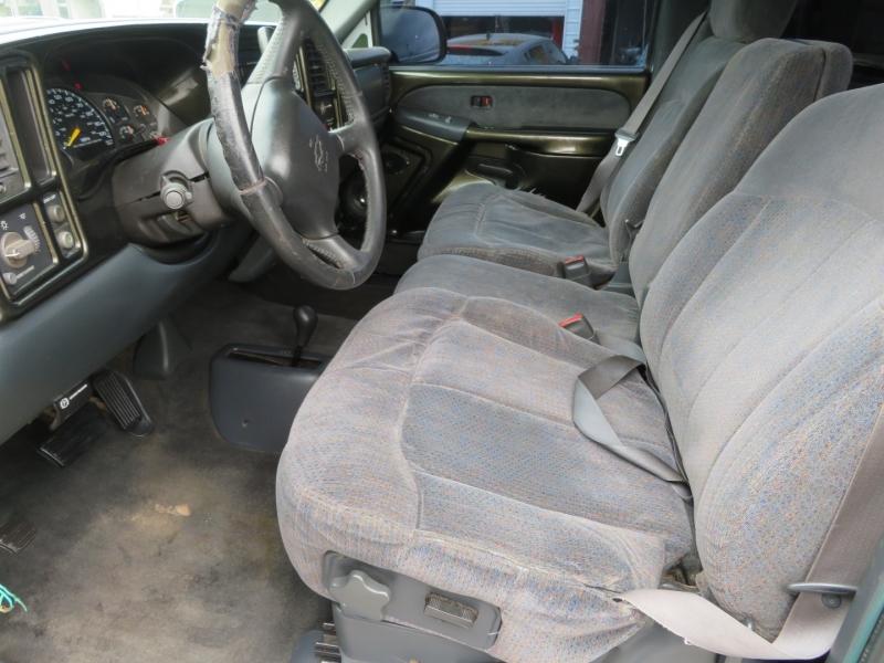 Chevrolet Silverado 1500 1999 price $5,995