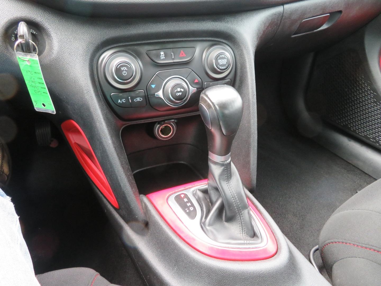 2013 Dodge Dart 4dr Sdn Sxt Salem Autos Dealership In Arlington