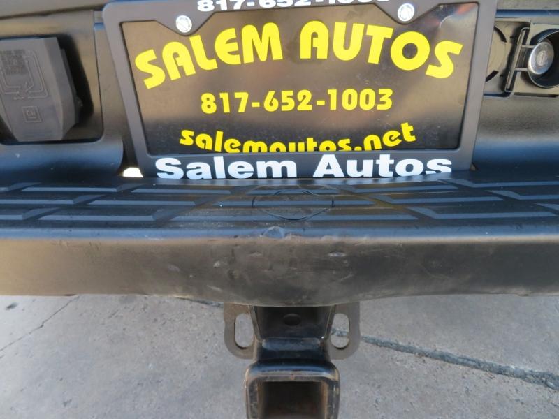 GMC Sierra 1500 2009 price $9,990