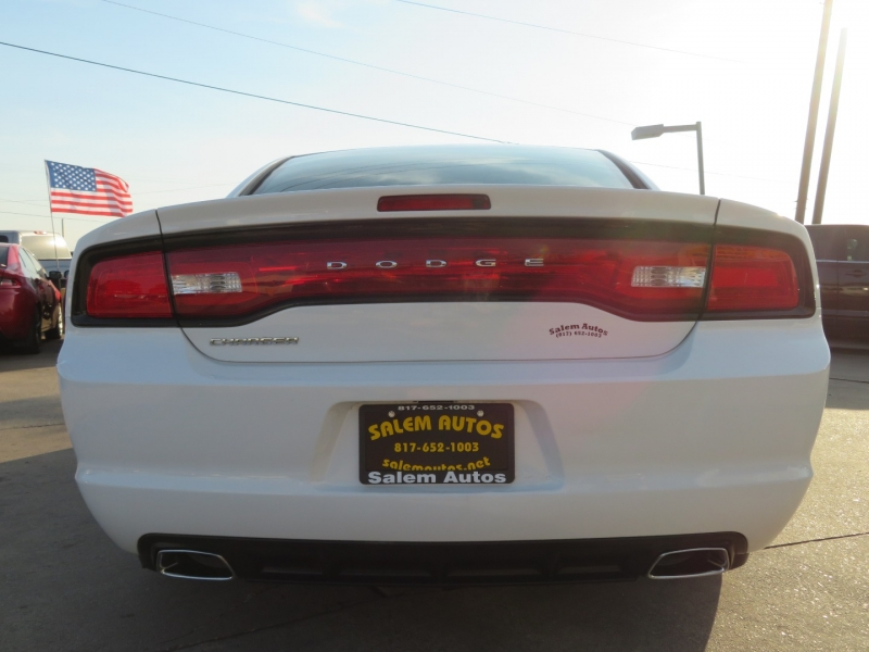Dodge Charger 2013 price $10,995
