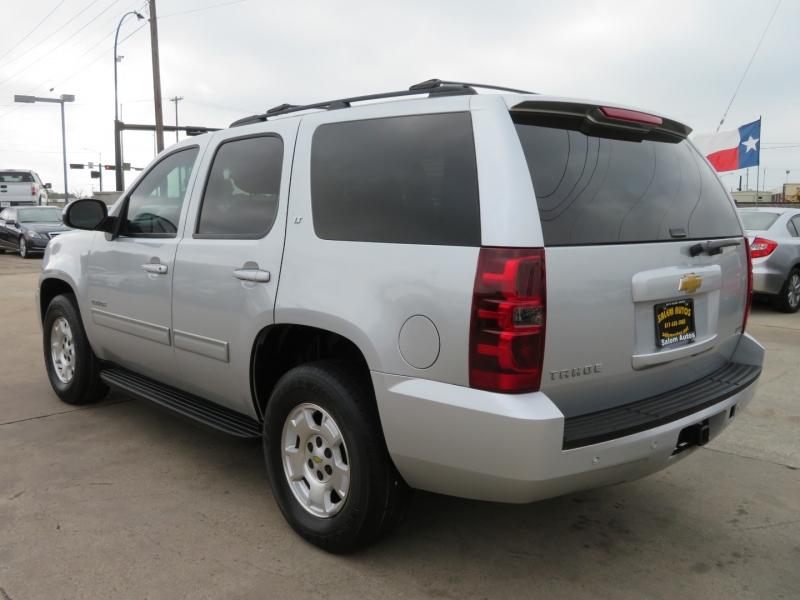 Chevrolet Tahoe 2012 price $11,990