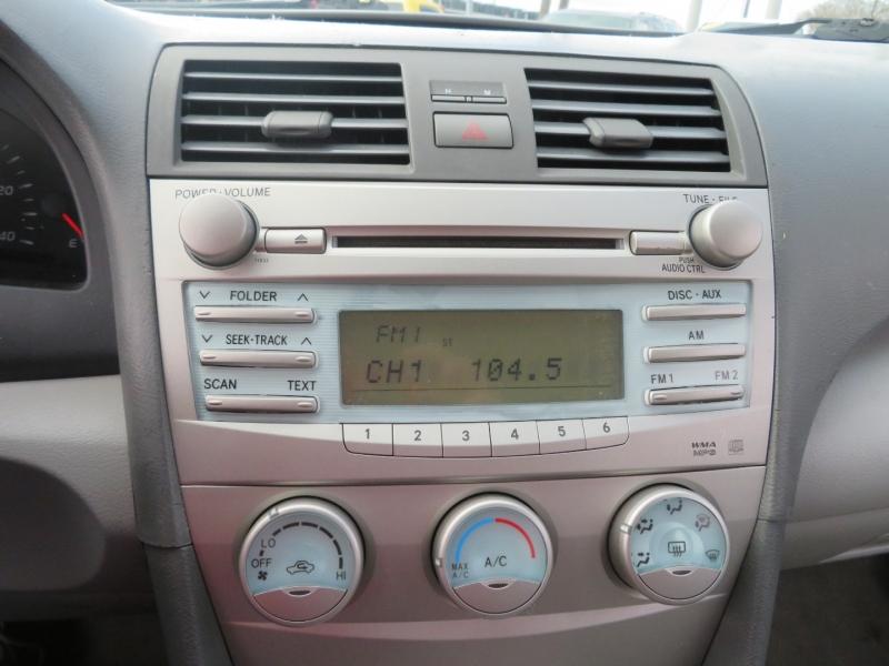 Toyota Camry 2009 price $7,995
