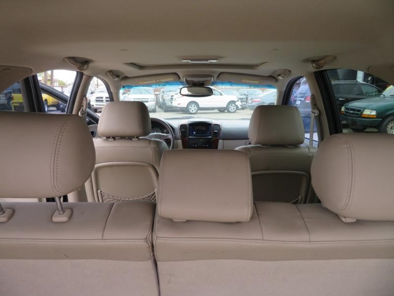 Kia Sorento 2004 price $3,500