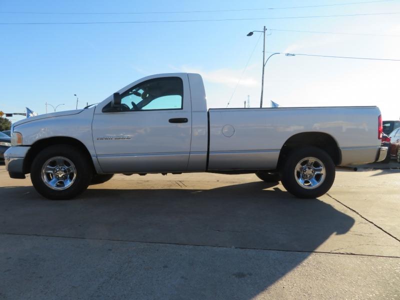 Dodge Ram 1500 2005 price $6,995
