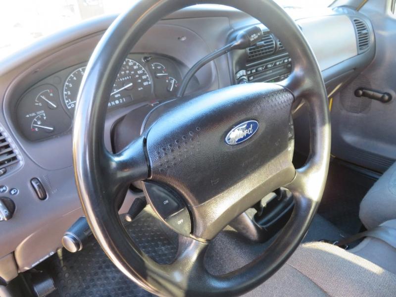 Ford Ranger 2002 price $6,995