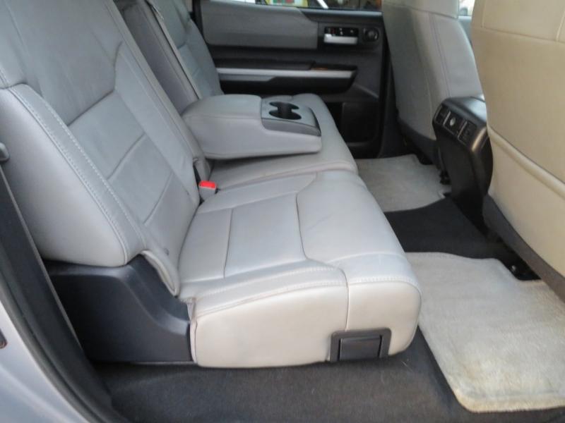 Toyota Tundra 4WD Truck 2015 price $27,995