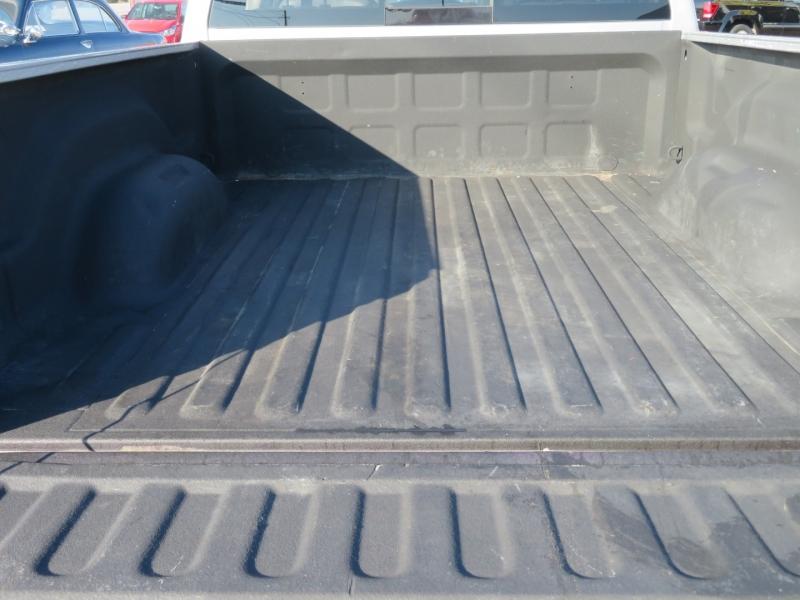 Dodge Ram 1500 2008 price $8,995