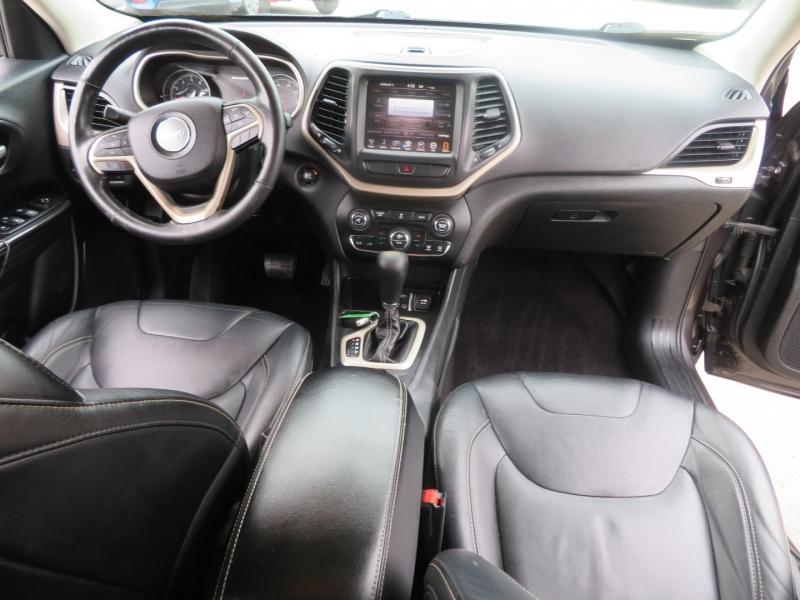 Jeep Cherokee 2014 price $10,995