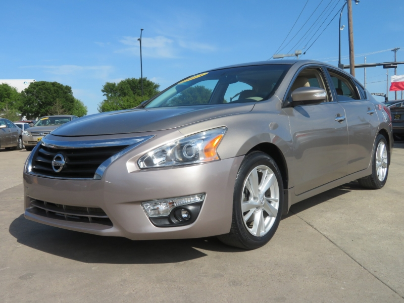 Nissan Altima 2013 price $10,995