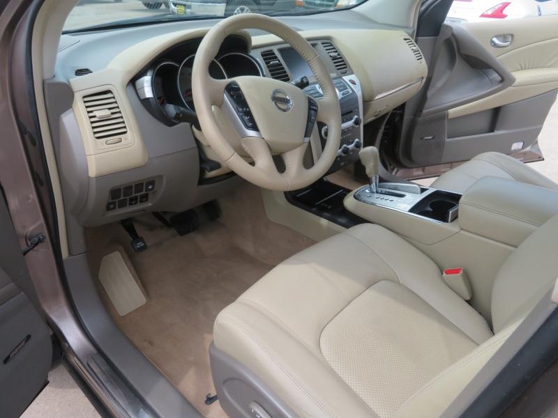 Nissan Murano 2009 price $6,995