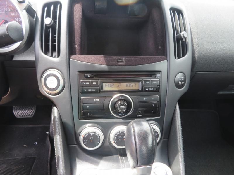 Nissan 370Z 2014 price $18,995