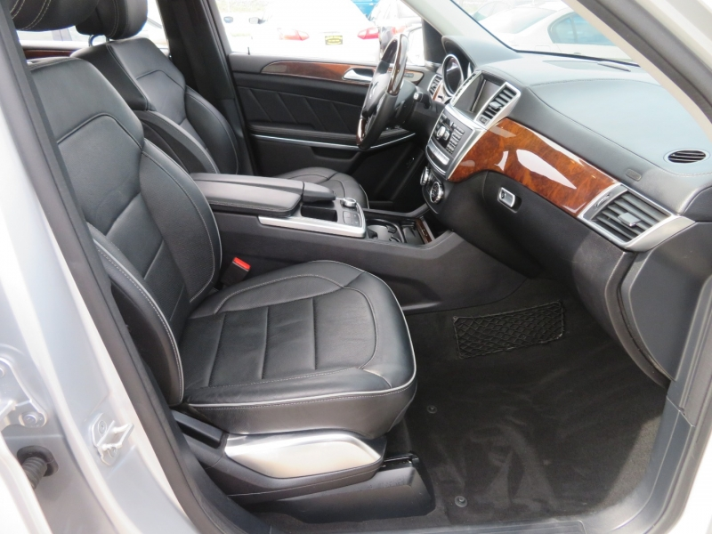 Mercedes-Benz GL-Class 2014 price $28,995