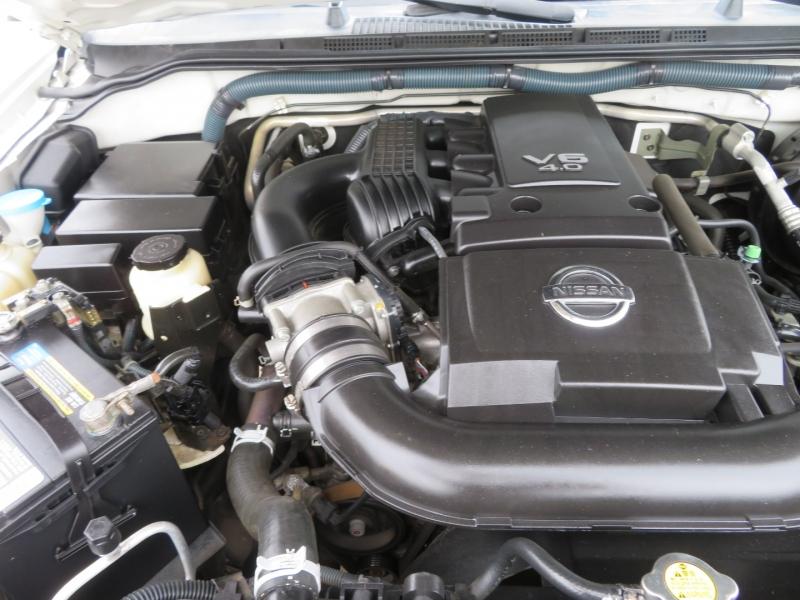 Nissan Pathfinder 2010 price $7,995